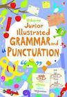 Junior Illustrated Grammar and Punctuation von Jane Bingham (Taschenbuch)