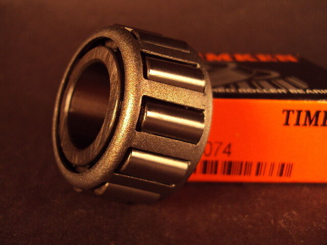 9074 Timken 09074 Tapered Roller Bearing Cone