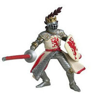 Papo - Red Dragon King Medieval Toy Figure 39386