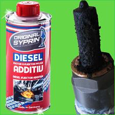 Inyector limpiador cuidados turbo chip dpf diesel tuning motor aditivo VW