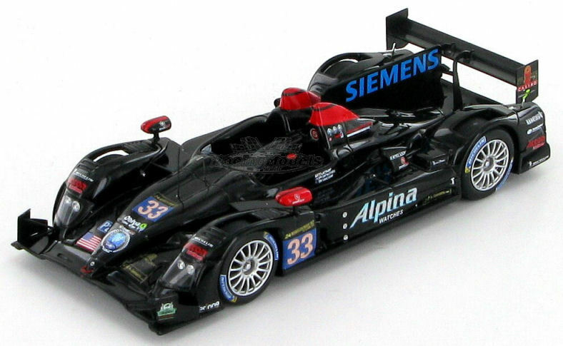 HPD Arx 03B Honda nivel 5 motrorDeporte    33 Le Mans 2013 1 43 - S3753 824e99