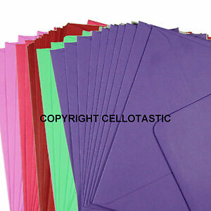 Premium-Quality-100GSM-C5-Envelopes-162x229-Choice-of-Colours-and-Quantities