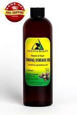 TAMANU / FORAHA OIL ORGANIC UNREFINED VIRGIN COLD PRESSED RAW PREMIUM PURE 12 OZ
