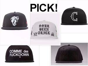74e84c6e707 SSUR Snapback Snap back Hat (PICK STYLE) Men s Classic Adjustable ...
