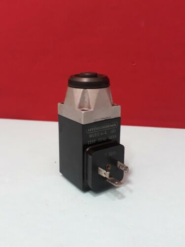 Hydronorma WU35-4-A