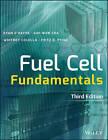 Fuel Cell Fundamentals by Whitney Colella, Fritz B. Prinz, Suk-Won Cha, Ryan O'Hayre (Hardback, 2016)