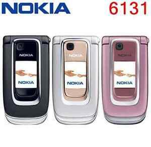 Nokia-6131-Black-Unlocked-Cellular-Phone