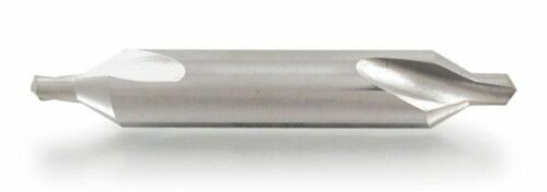 5000-3025 #00 M42 8/% COBALT COMBINED DRILL /& COUNTERSINK 60 DEGREE