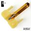 Turntable-ELLIPTICAL-Diamond-Stylus-N75ED2-for-SHURE-N75ED2-M75ED-Type-2 thumbnail 1