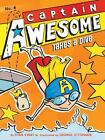Captain Awesome: Captain Awesome Takes a Dive 4 by Stan Kirby (2012, Paperback)
