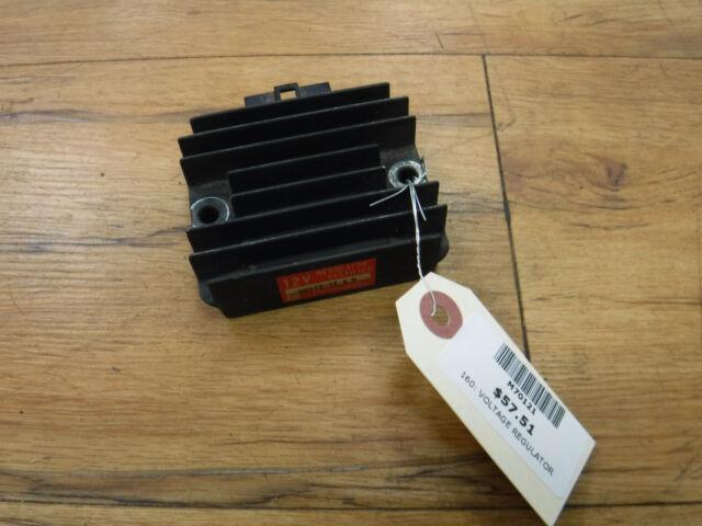 John Deere Voltage Regulator M70121
