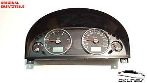 Ford Mondeo Tacho Tachometer Kombiinstrument 1S7F10841