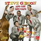 Boogie Woogie Ball 1943-1955 by Steve Gibson/Steve Gibson & the Red Caps (CD, Sep-2012, 2 Discs, Jasmine Records)