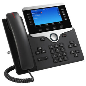Details about NEW Cisco CP-8861-K9 VOIP IP Phone (Requires Cisco  Communications Manager)
