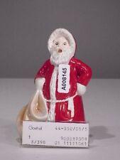 +# A008145 Goebel Archiv Muster Nikolaus Weihnachtsmann mit Sack 44-350