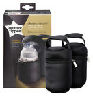 Tommee Tippee Closer to Nature Insulated Bottle Carriers 2pack