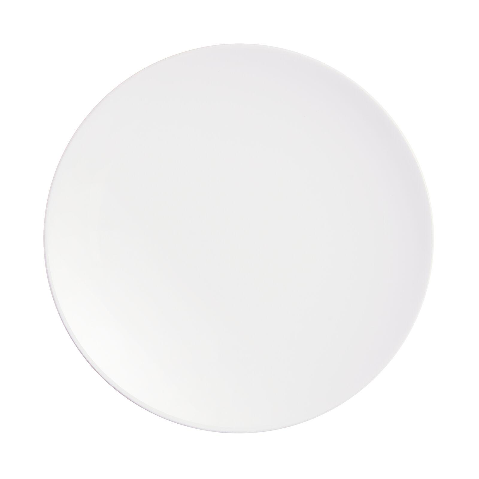 Chef & Sommelier l9643 Eternity assiette plat 28,5 cm Maxima PORCELAINE BLANC 6 St