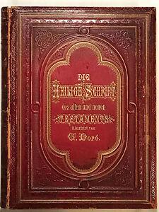 GUSTAVE-DORE-BIBLE-1876-DIE-HEILIGE-SCHRIFT-ALTEN-UND-NEUEN-TESTAMENT-13-x17
