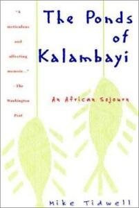 The-Ponds-of-Kalambayi-Tidwell-Mike-Used-Good