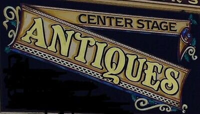 Center-Stage-Antiques-Inc