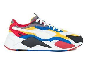 PUMA RS-X3 Puzzle Men's Casual Shoes