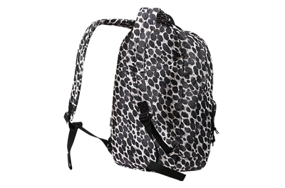cc24be3bd3fb Converse Chuck Taylor All Star Go Leopard Print Backpack (10004801-A08) -  073