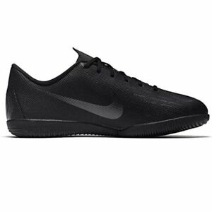 buy popular e8b30 94a6f Image is loading NIKE-Youth-VaporX-XII-Academy-IC-Indoor-Soccer