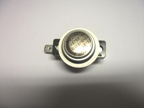 Thermostat Temperaturregler für Heizregister 163GRAD ORIGINAL MIELE 1684924