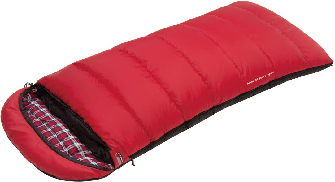 High Peak Yukon Midsize 0  Sleeping Bag