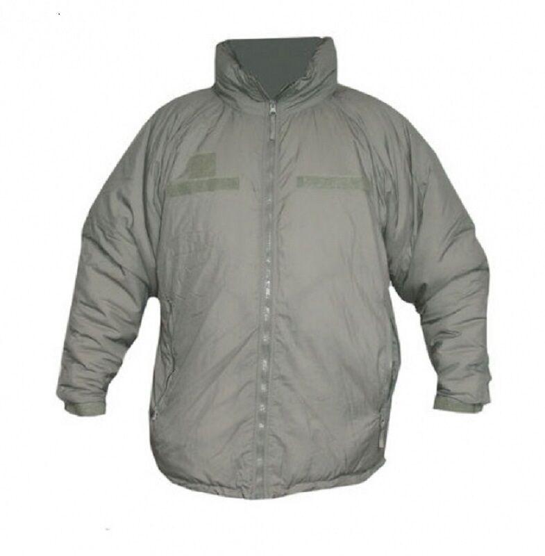 Us Army Gen III Ecwcs level VII Al aire libre invierno primaloft chaqueta Xll Xlarge Largo