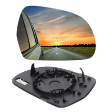 Side Mirror Glass Convex RIGHT Fits AUDI 80 Avant B4 B3 Rs2 S2 1986-1996