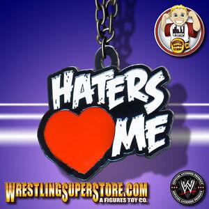 WWE-The-Miz-Haters-Love-Me-Pendant