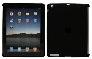 Negro-Suave-Resistente-Smart-Funda-Gel-Compatible-con-para-Apple-Ipad-2-3