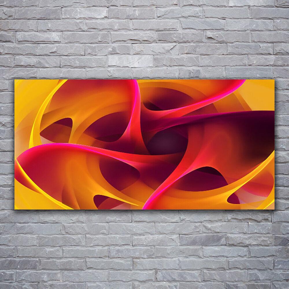 Acrylglasbilder Wandbilder aus Plexiglas® 120x60 Abstraktes Kunst