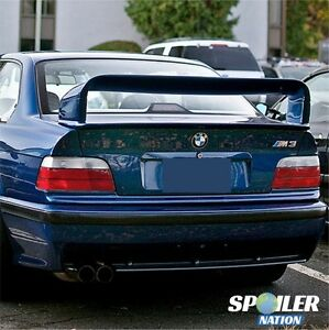 1992 1998 bmw 3 series e36 coupe ltw rear 2pc wing spoiler. Black Bedroom Furniture Sets. Home Design Ideas