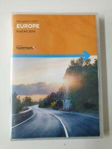 Ford-Navigation-Update-Software-NX-2019-DVD-Karte-Westeuropa