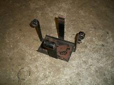 Triumph Battery Tray Box 650cc TR6 T120 1972 OIF 92