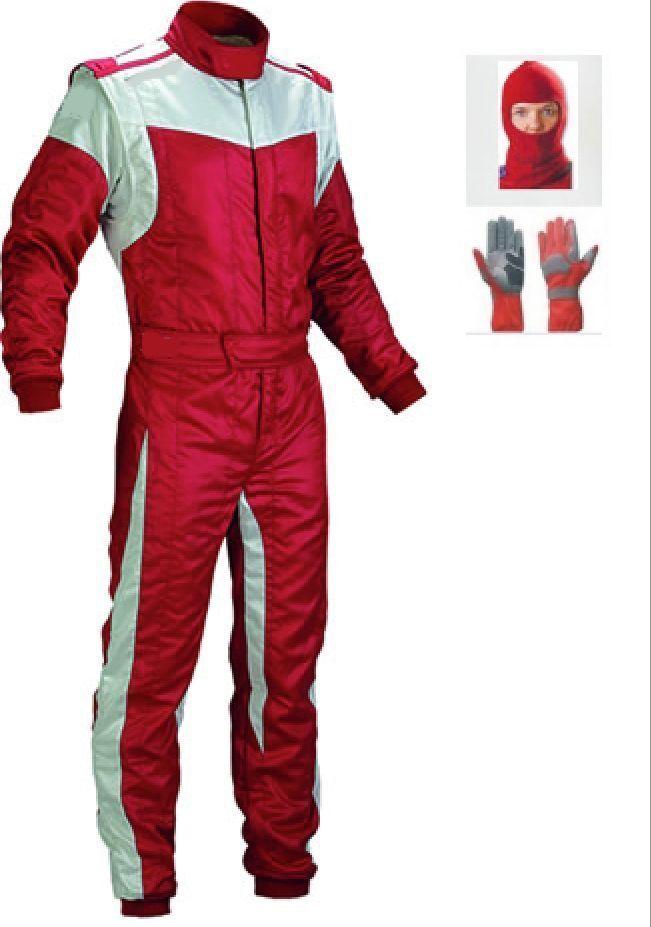 CIK FIA level 2 kart  race suit (free gifts)  online retailers