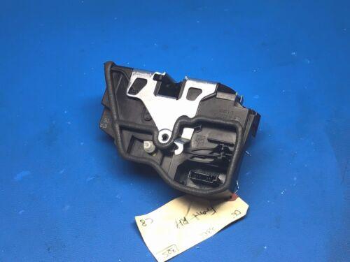 06-11 BMW E90 E91 E92 325I 328I 330I 335I FRONT RIGHT DOOR LOCK LATCH ACTUATOR
