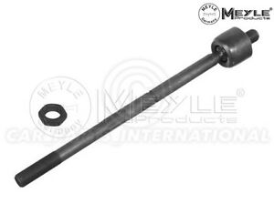 Meyle Front Right or Left Inner Tie Rod Track Rod 30-16 030 0012