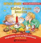 Kleine Kerze Leuchte (LiederbuchCD) von Rolf Krenzer (2014, CD)