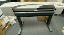 Hp Designjet 500withgl2 Card 42 Inch Roll Printer