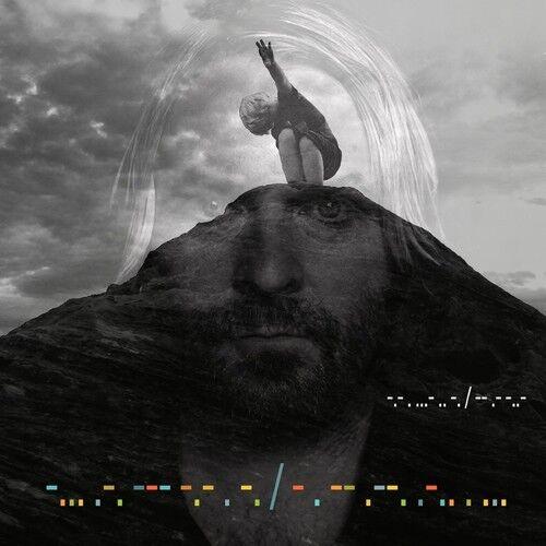 Kevin Max - Broken Temples [New CD]