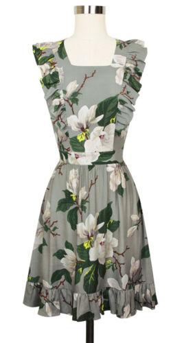 Trashy Diva 6 Steel Magnolias Pinafore Dress XS S