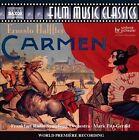 Ernesto Halffter: Carmen by Mark Fitz-Gerald (CD, Feb-2011, Naxos (Distributor))