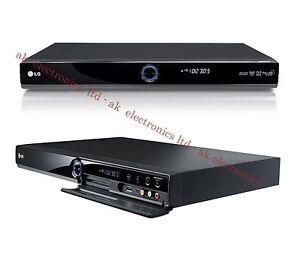lg rht497h multiregion dvd hdd recorder 160gb freeview digital hdmi rh ebay co uk