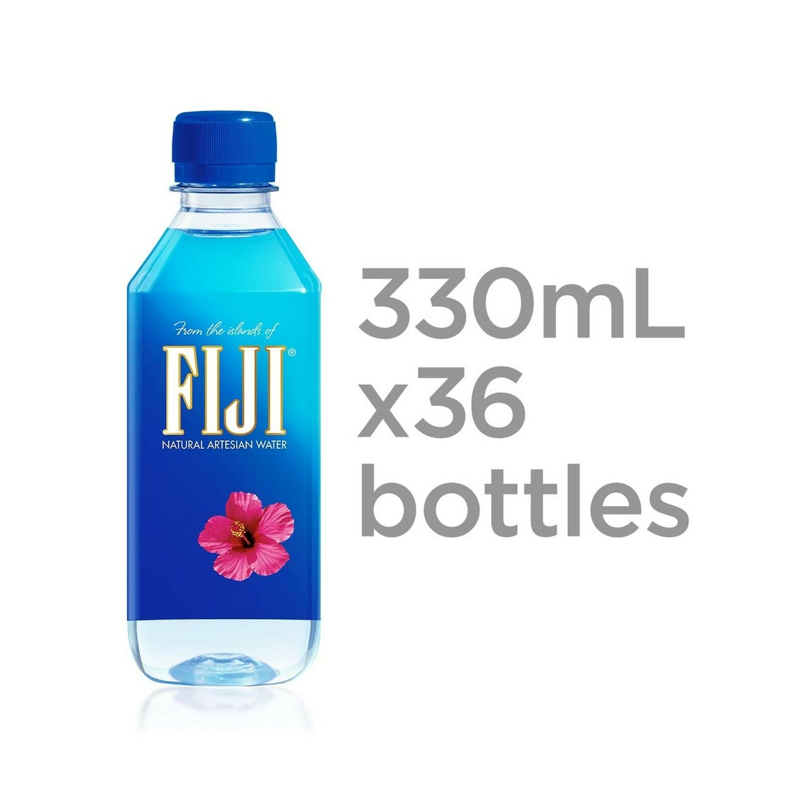 Fiji Natural Artesian Water 11 15 Oz Bottles Count Of 36 Health Drinking