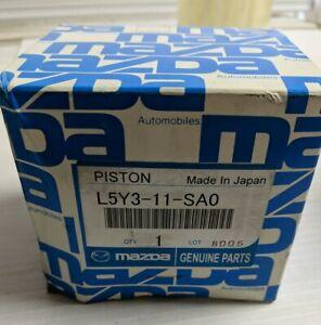Mazda-Piston-OEM-Parts
