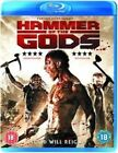 Hammer of The Gods 5030305517878 Blu-ray Region B