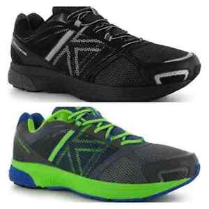 quality design 46d81 4d2d8 Details about KARRIMOR TEMPO 3 CONTROL JUNIOR RUNNING WALKING JOGGING  SPORTS SHOES TRAINER